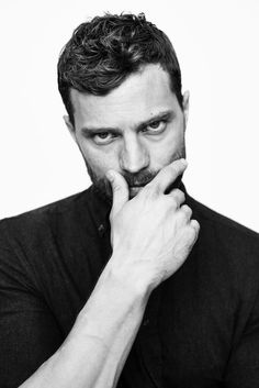 Jamie Dornan - Everything about Jamie Dornan's Career
