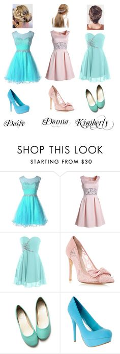 """blog 1"" by reka-laura-hegedus on Polyvore featuring Ollio and ASOS"