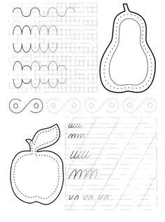 Wie aus einer Vignette ein Arbeitsblatt entsteht Vorschule, Zahlen ...