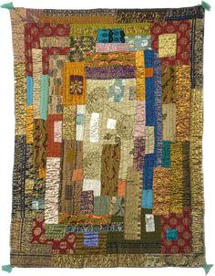 The Kawandi Quilts