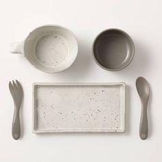 まあるいよだれかけ MARLMARL(マールマール) / baby tableware set