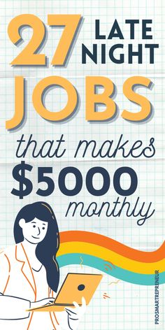 Work From Home Careers, Work From Home Companies, Legit Work From Home, Work From Home Opportunities, Employment Opportunities, Earn Money From Home, How To Get Money, Night Jobs, Budgeting Finances