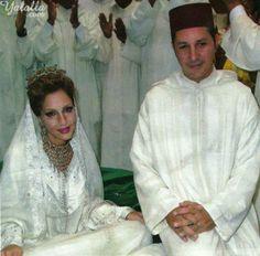 Moroccan Caftan- A Royal Wedding