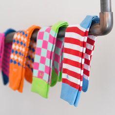 Men's socks by 33  Online shop: www.treinta-tres.com
