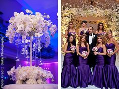 Butterfly Floral and Event Design - Los Angeles, California