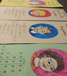 Z kredą w szpilkach – Nauczyciele Edukacji Przedszkolnej i Wczesnoszkolnej Family Guy, Blog, Fictional Characters, Art, Art Background, Kunst, Blogging, Performing Arts, Fantasy Characters