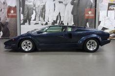 Lamborghini Countach 25th Anniversary - Bloemendaal Classic & Sportscars