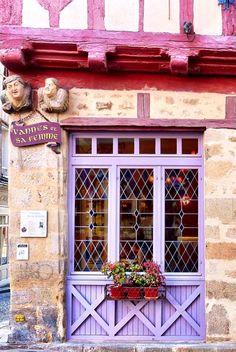 Villa Valencia Restaurant - Vannes, Morbihan, France
