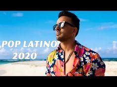 Luis Fonsi, Sebastian Yatra, Reik, Maluma, Carlos Vives   Pop Latino 2020 #PrinceDisco - YouTube