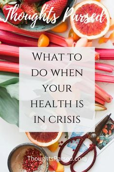 What To Do When Your Health Is In Crisis Health Goals, Health Motivation, Health And Wellness, Health Fitness, Natural Lifestyle, Women Lifestyle, Lifestyle Blog, Inspirational Poetry Quotes, Life Hacks Every Girl Should Know