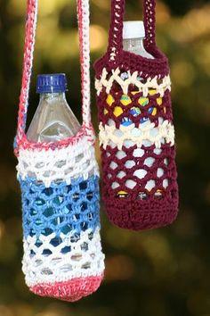 Crochet y verano   Aprender manualidades es facilisimo.com