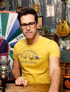 Source (****) Good Mythical Morning, Lifelong Friends, Youtubers, Daddy, Third, Mens Tops, Sugar, Link, Fathers