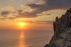 Uluwatu Tour - Bali Temple Uluwatu Sunset Tour and Kecak Dance - Bali Places Tour