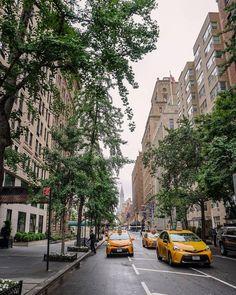 Lexington Avenue NYC