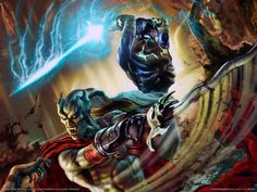 """There Is a """"50/50 Chance"""" of Seeing a New Legacy of Kain from Crystal Dynamics   DualShockers  - That would be nice."""