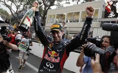 Six races and six different winners, three of them being former world champions while two of them, first time winners. This year's Formula One Championships have been the most unpredictable in a long time. Today's Monaco Grand Prix too did not have an expected winner, but as Mark Webber was awarded pole position by Schumacher, he had the best chance of winning.