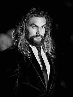 You wouldn't be far off in saying Jason Momoa's latest role is tailored for him. The guy has a way with a needle and thread. He was raised by a single mom who taught him how to sew, and Momoa made the majority of the 18th century garb he wears as a fur trapper in the Netflix series Frontier, which streams