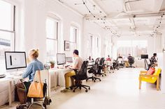 Studiomates | a co-working space in DUMBO, Brooklyn | Flickr – Compartilhamento de fotos!
