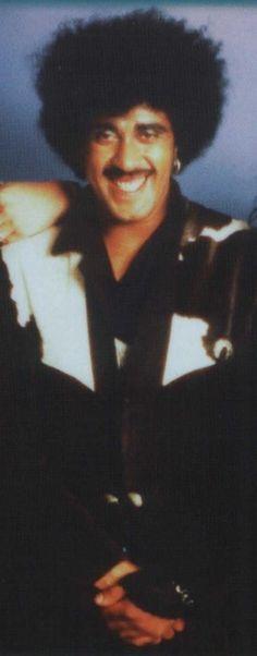 PHIL LYNOTT - SOLO - GRAND SLAM