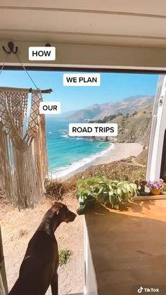 Bus Living, Living On The Road, Bus Camper, Camper Life, Van Life, Kombi Home, Camper Van Conversion Diy, Van Camping, Camping Hacks