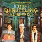 THE DARJEELING LIMITED -ORIGINAL SOUNDTRACK - LP RECORD STORE DAY 2015 NUOVO