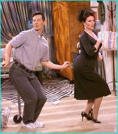 Karen and Jack <3