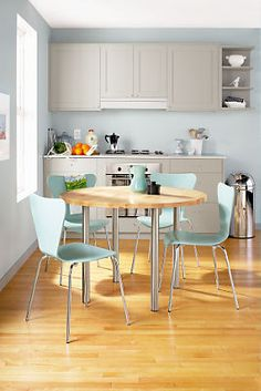 Jake Chair - Chairs - Dining - Room & Board