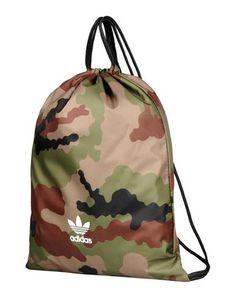 0f00acfbdef8 ADIDAS ORIGINALS Rucksack   bumbag.  adidasoriginals  bags  polyester