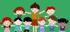 5 motivos para trabalhar valores com as crianças