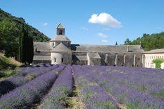senanque abbey - Google 検索