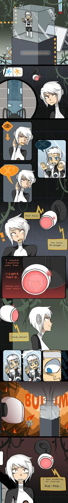black comedy by perditionist on DeviantArt