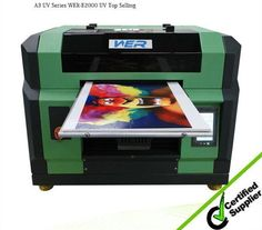 Wer-ED4212UV New A2 Dual Head PU Leather UV Printer in Mozambique   Image of Wer-ED4212UV New A2 Dual Head PU Leather UV Printer in Mozambique Wer-ED4212UV New A2 Dual Head PU Leather UV Printer in Mozambique manufacturer with years's knowledge,We would prefer to take this opportunity to introduce our company and solutions, our organization.  More: https://www.eprinterstore.com/products/wer-ed4212uv-new-a2-dual-head-pu-leather-uv-printer-in-mozambique.html