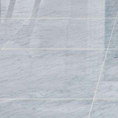 Carrara Polished Marble Floor & Wall Tiles - Image 2