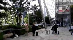 【東京360】東京駅外(八重洲一方出口) (2015/06)