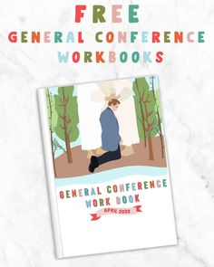General Conference Activities For Kids, Primary Activities, Primary Lessons, Book Activities, Lds Primary, Children Activities, Primary Music, Indoor Activities, Summer Activities