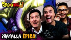 ¡CHOQUE DE RIVALES! REACCIÓN - REACTION| Dragon Ball Super | Cap 95