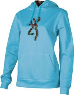 Browning Buckmark Women& Blue Sweatshirt Mossy Oak Camo Pattern I will marry whoever gets this for me! Country Girl Style, Country Fashion, Country Outfits, Country Girls, Southern Style, Southern Living, Country Living, Camo Sweatshirt, Blue Hoodie