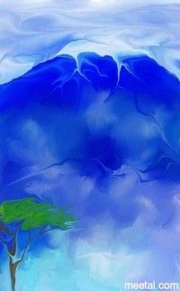 Ocean Waves, Northern Lights, Spirituality, Journey, Artists, Medium, Pictures, Travel, Painting