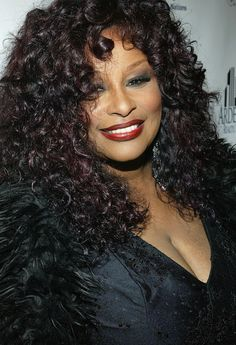 Chaka Khan -Understanding Black Hair If You Don't Have It!!