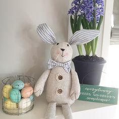 Need some ideas to get your home ready for spring? The Shop Guide lists 5 easy decorating tips for spring. Christmas Decorations, Christmas Ornaments, Holiday Decor, Some Ideas, Decorating Tips, Dinosaur Stuffed Animal, Toys, Spring, Home Decor