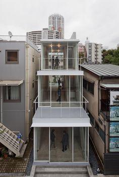 FUJI SHIBUYA BY BE-FUN DESIGN