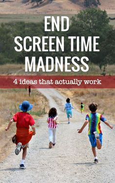 4 Easy Ways to Limit Screen Time: Practical Ideas that Work Ideas and solutions for parents who want to limit their kids screen time at home. Ideas and solutions for parents who want to limit their kids screen time at home. Parenting Articles, Parenting Classes, Foster Parenting, Parenting Quotes, Kids And Parenting, Parenting Hacks, Parenting Styles, Parenting Plan, Parenting Websites