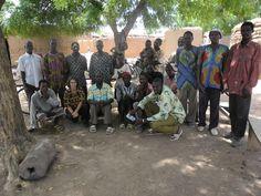 Groupement de cultivateurs de Tirakuy (Burkina Faso)