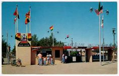 ... of Antelope Valley County Fairgrounds in Lancaster, California
