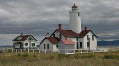 30 Best Washington State Light Houses images   Washington