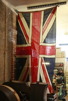 Union Jack by Smash Inventory, via Flickr