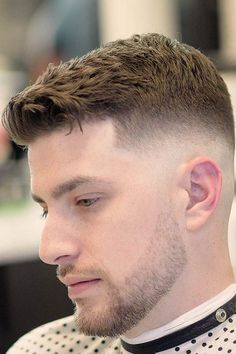 Hairstyles for thin hair comprehensive collection. Accept your follicular challenge and choose a hairstyle that speaks to you most. Mens Haircuts Thin Hair, Military Haircuts Men, Guy Haircuts Long, Cool Hairstyles For Men, Popular Hairstyles, Men Haircut Short, Kawaii Hairstyles, Anime Hairstyles, Fashion Hairstyles