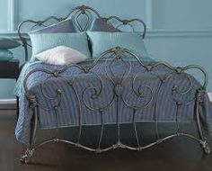 Image result for metal headboards uk