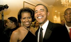 Obamas enjoy another round of separate vacations; must be nice