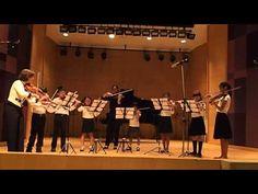 Eine Kleine Nachtmusik, Mozart - YouTube